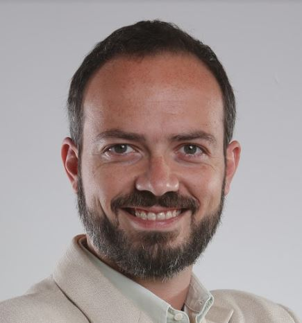 Gustavo Canavezzi