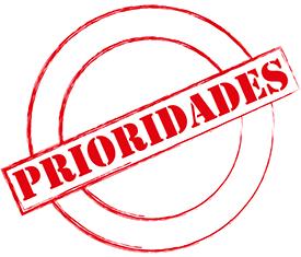 eSocial desenho de processos 3 - prioridades